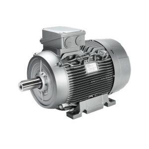 اجزاء موتور الکتریکی زیمنس