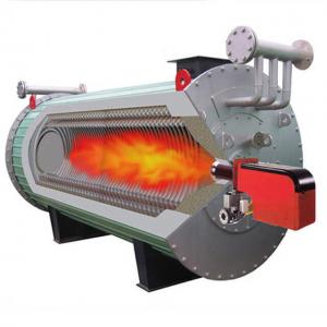 روغن انتقال حرارت بهران