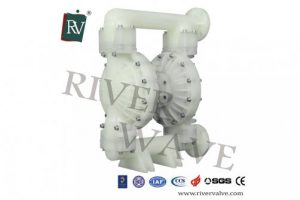 پمپ دیافراگمی ریور ویو river wave RV50