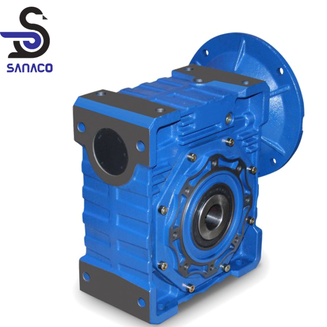 worm-gearbox