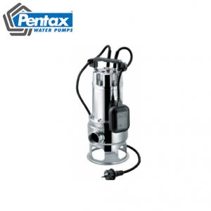 پمپ کف کش پنتاکس PENTAX Submersible Pump